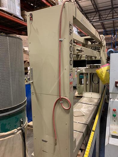 Uhling HP4000 Clamp