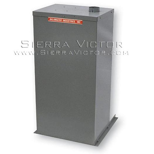 KALAMAZOO DCV-4 Dust Collector