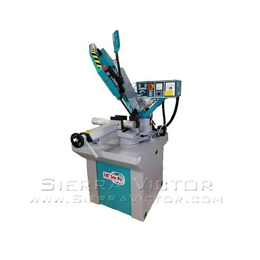 KMT SAW Variable Speed Autocut Bandsaw H310U-V
