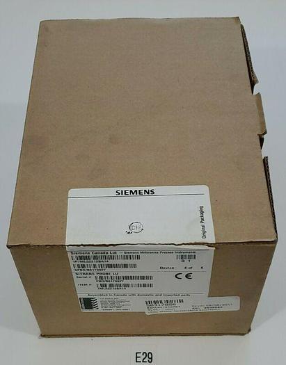 *NEW IN BOX* Siemens 7ML5221-2BA14 Sitrans Probe LU Level Sensor + Warranty!