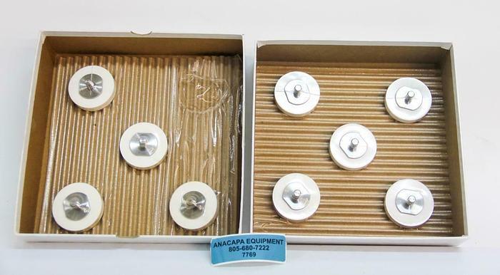 Meister Abrasives 62A-220X-H-7-130-V213-190-00629-0006 Grinding Wheels New (7769