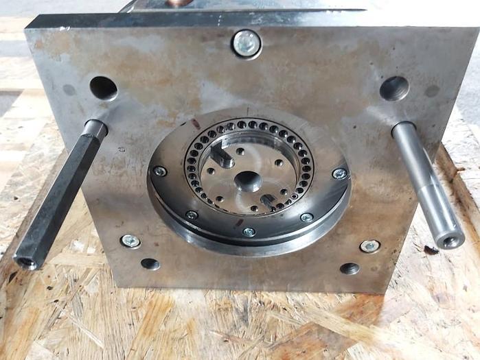 Gebraucht CNC Spindelantrieb, HSS112AB-B05V01-FS70-00, Ketterer,  gebraucht - überholt