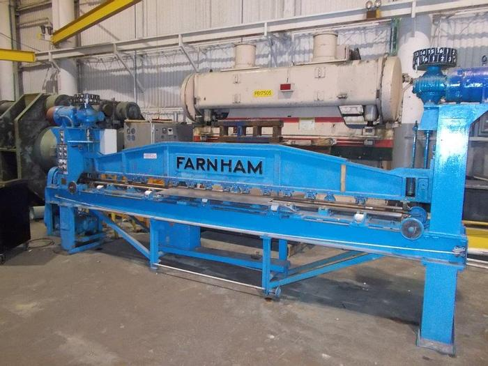 12' Farnham Roll