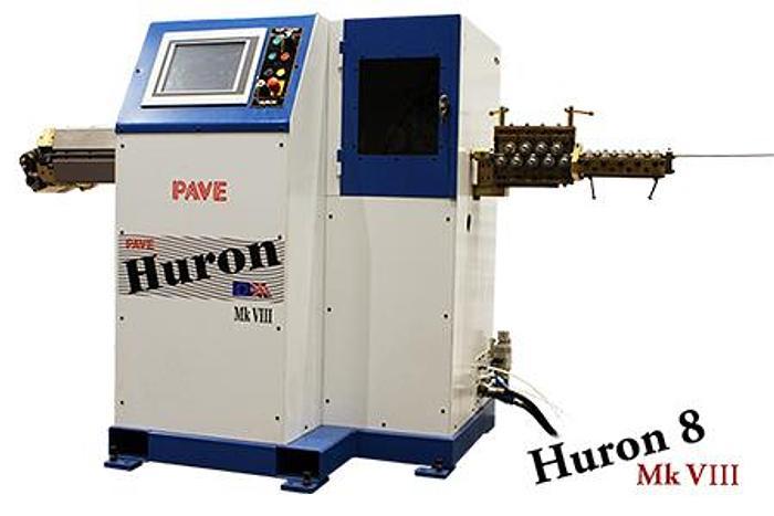 Single Head Huron 8 Mk 5