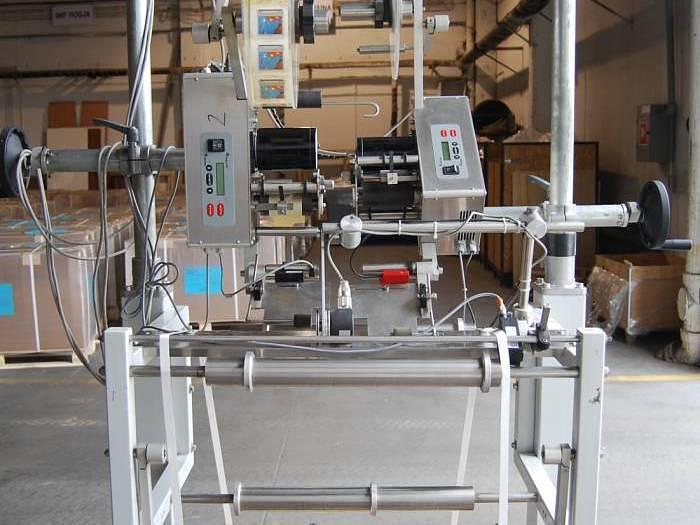 Used Intrex 100 type 30 90 300 PO (2002)