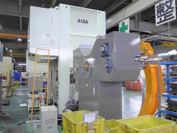2017 Aida DSF-N2-2000