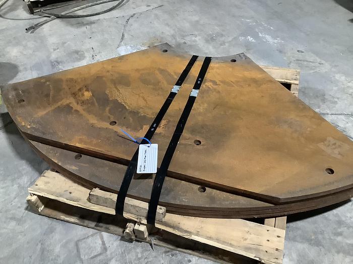 Used SIMPSON Floor Plates