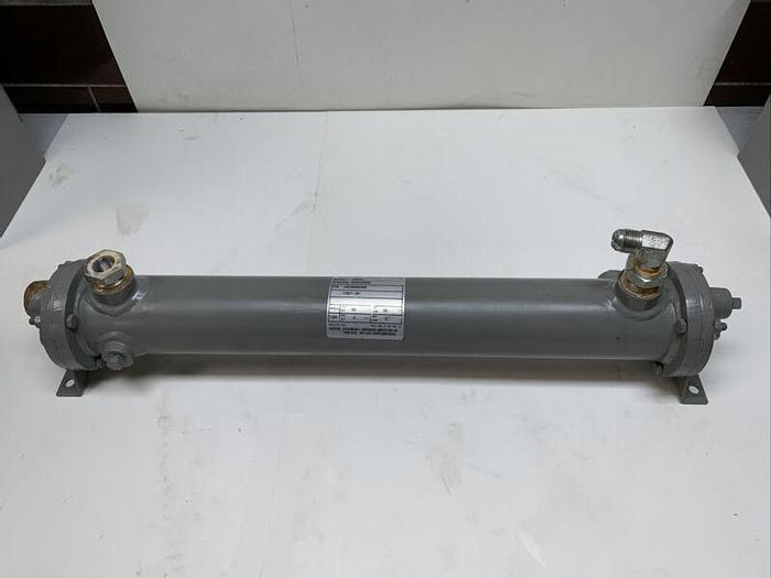 Used ITT Standard SX2000 Shell and Tube Heat Exchanger SN523003024006 *Warranty*