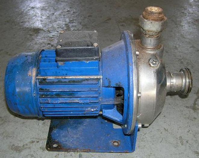 Used LOWARA pump, type CO 200/05