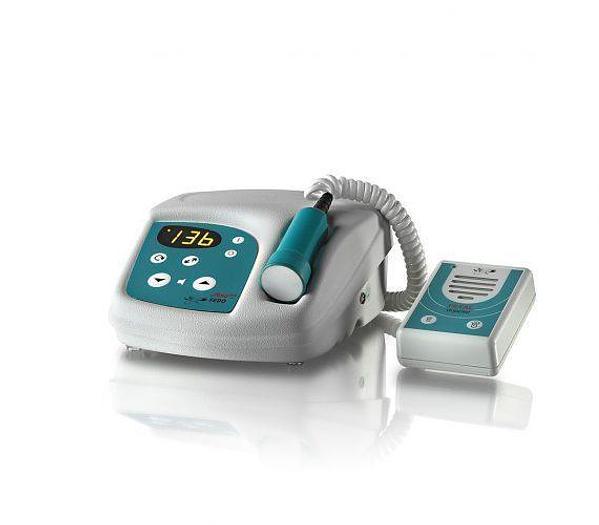 Sonomed Ultraschall FEDO Fetal Herzschlagdetektor