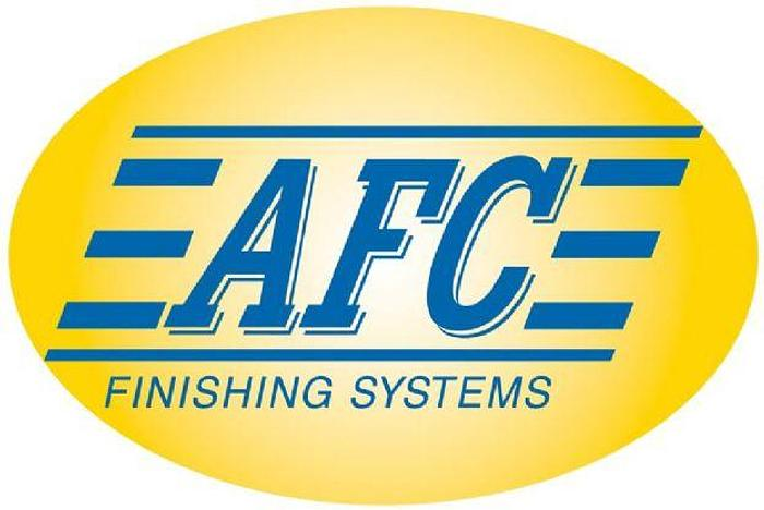 Used AFC Inc. AFC Spray Booth Systems