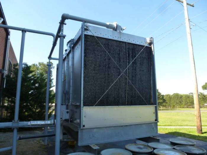 Marley Cooling Tower, Model NC8502BM NC8502BM