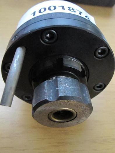 Powered tools from Mazak tool holder