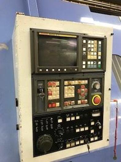 1998 Leadwell LTC-50BL