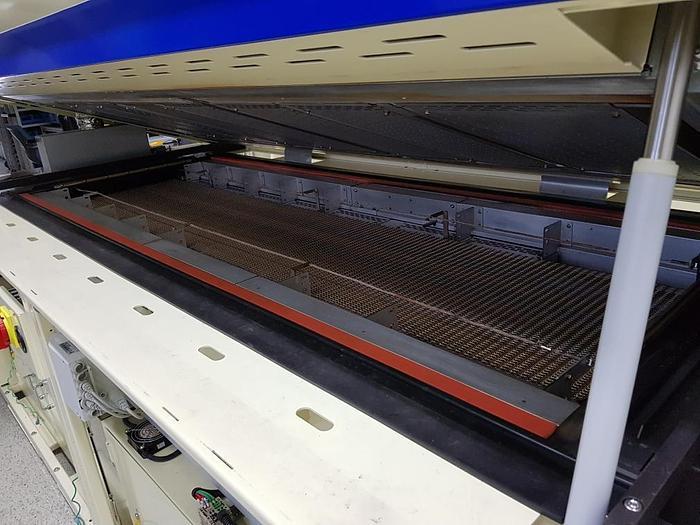 Heller 1707 MKIII-LP Reflow Oven