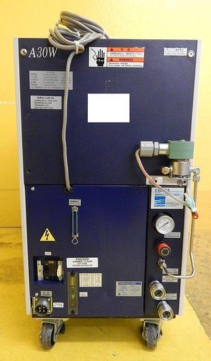Ebara W30W pump, working condition