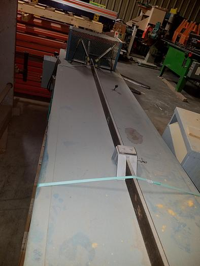 Used Norfield 150 Trim Saw