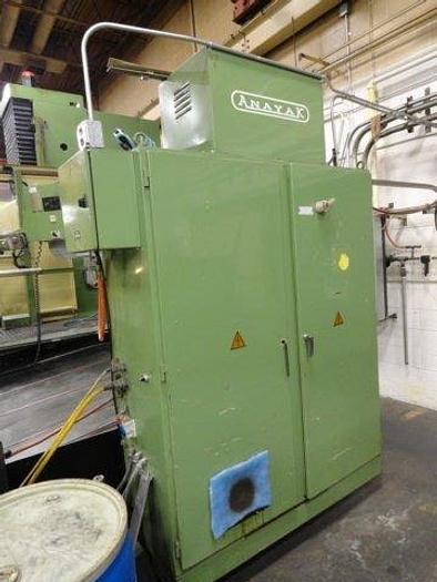 Anayak CNC Vertical Machining center (1995)