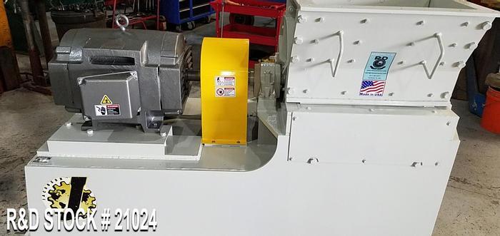Refurbished Jacobson Commander 2400D Hammer Mill