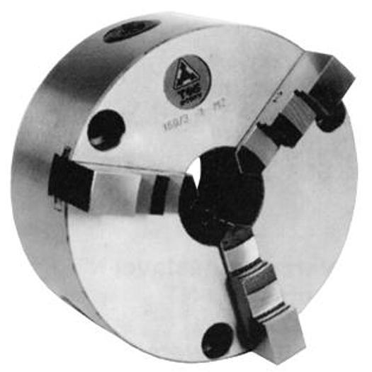 TOS Svitavy IUG 250mm 3 Jaw Chuck