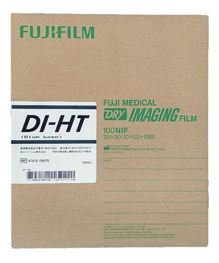 "FujiFilm DI-HT 10x12"""