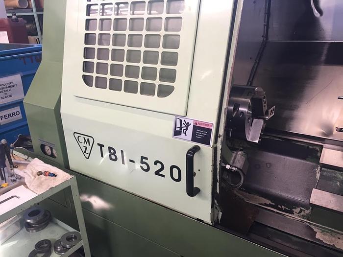 Usata CMZ TBI 520
