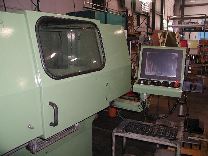 2007 Overbeck 400 IPC