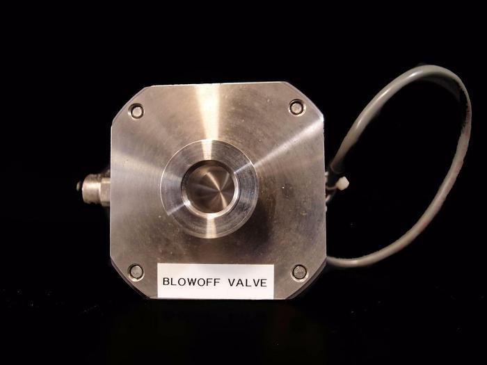 Used Varian Blowoff Valve (3659)