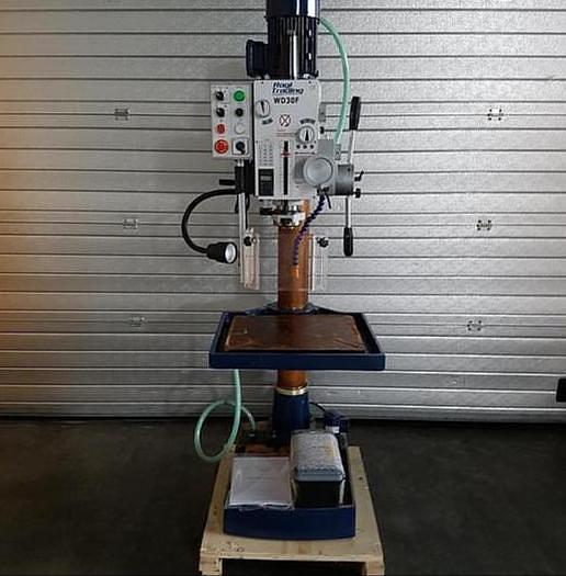 WDM30F - ROGI Drilling Machine