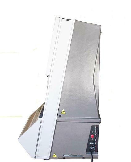 Used Alpha Technologies 89002 APA 2000 Advanced Polymer Analyzer USED (7251)R