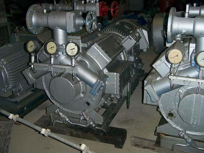 Używane Agregat sprężarkowy - 10 W 92SA