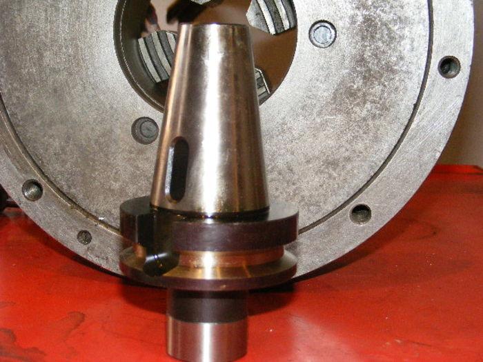 Narex BT-45-MT3 Adapter #BT45-MTA3-75,NEW 5182