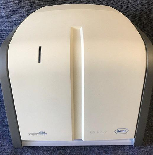 Used Roche GS Junior 454 Sequencing DNA Genome Sequencer