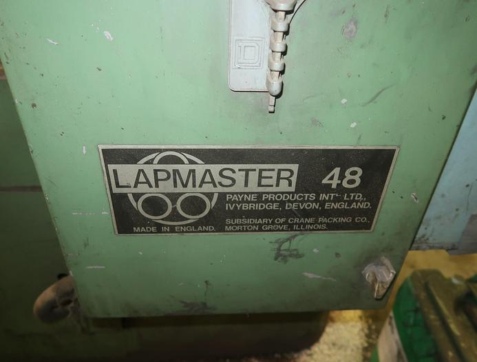 "48"" LAPMASTER"