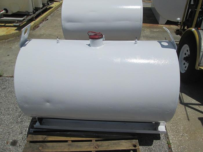 Used Thompson 150 Gallon Steel Fuel Tank