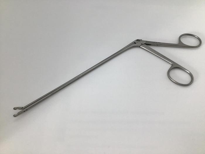 Refurbished Rongeur Bone Yasargil 3.5mm Bite by 185mm AESCULAP FF600R