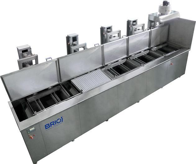 BRIO BR-450 MS5
