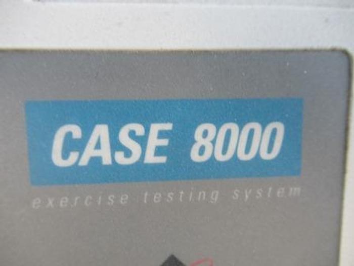 Usado MARQUETTE CASE 8000