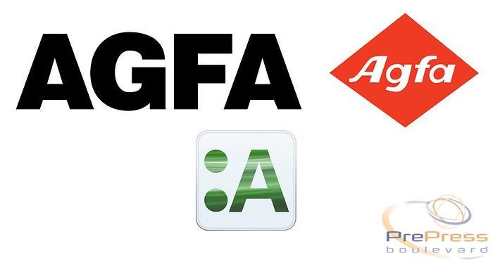 Refurbished AGFA Apogee Rip