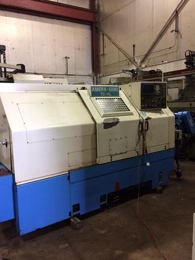 Used 1997 Amera Seiki TC-4L