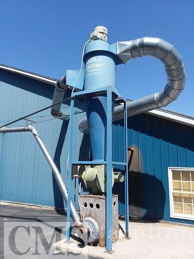 Used 2011 Koger Dust Collection System