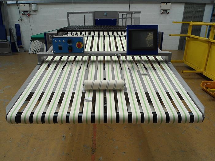 Remanufactured HJ WEIR Foldmaker 56 Autograde