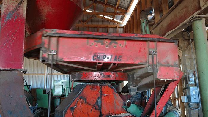 Used Morbark 58