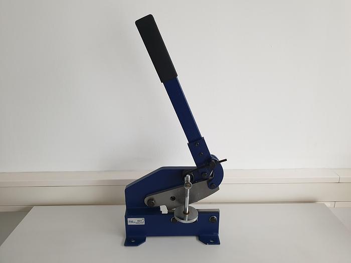 HS6 - ROGI Manual Shear