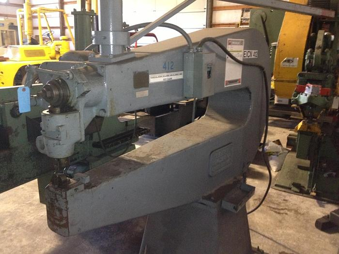 Used Libert 1060 Nibbler