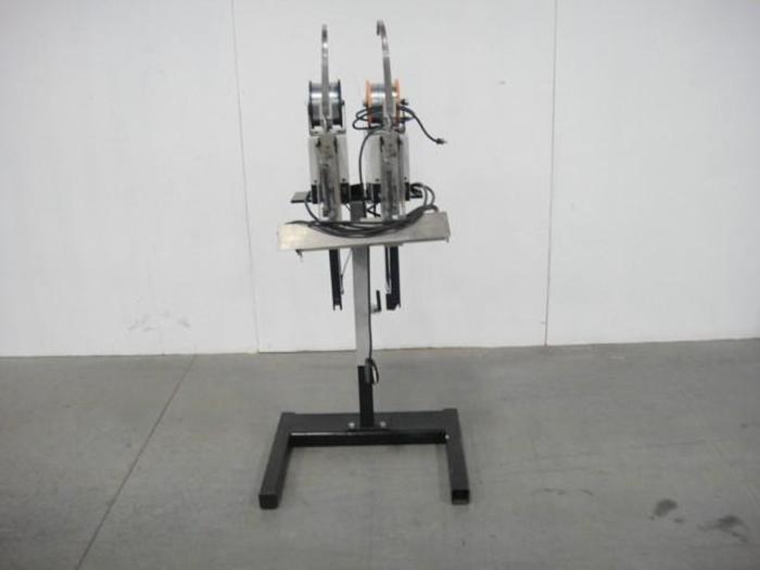 Used Stanley- Bostitch  StitchMaster Dual Head Stitcher