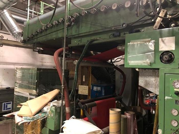 Used 1988 FLEXOTECNICA 806 CR - 2 COL. C.I FLEXO