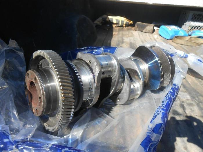 Used Detroit 6V71