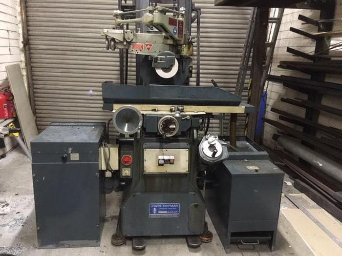 Used Jones & Shipman 540AP Surface Grinder