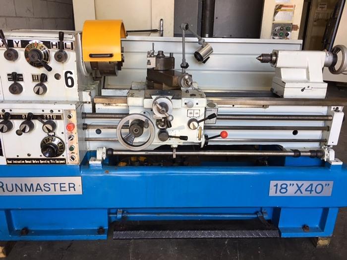 2004 Runmaster 6246/1000
